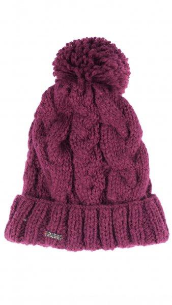 HUGO BOSS ORANGE / Damen Mütze Fosane2 in Rot / 24,99 € / @egoist.de - Camel Active / Damen Strickmütze 16,89 € in der Beschreibung