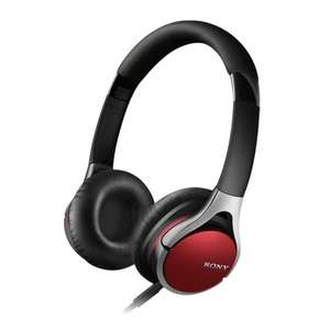 Sony MDR-10RC (rot) bei Amazon Italien
