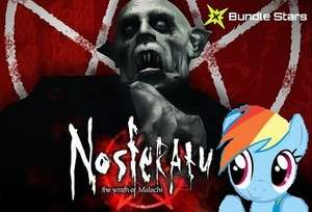 Nosferatu: The Wrath of Malachi (STEAM Key Giveaway / Razer & Bundlestars)
