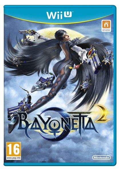 [Lokal/FFM - Saturn Skyline Plaza] Bayonetta 2 für Wii
