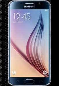 o2 Blue All-in M inkl. Samsung Galaxy S6 32GB 34,99€ monatlich