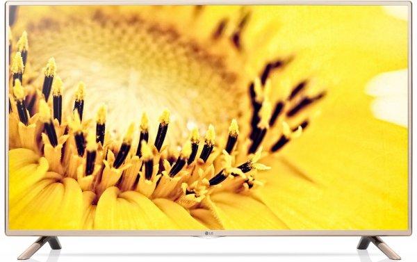 [Amazon Blitzangebot] LG 42LF561V 106 cm (42 Zoll) Fernseher (Full HD, Triple Tuner) Bestpreis
