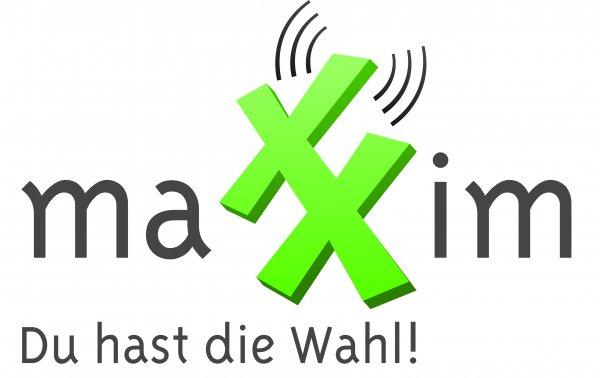 Sim-Karte für 4.95€ mit 30€ Guthaben bei Maxxim