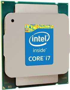 Intel Core i7-5960X Extreme Edition, 8x 3.00GHz, tray für 809,10 @ Mindfactory