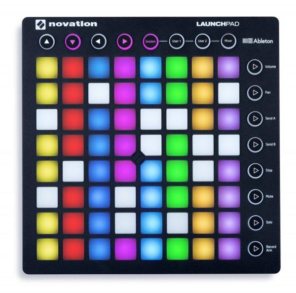 [iBOOD] Novation Launchpad MK2 - Pad-Controller für 136€