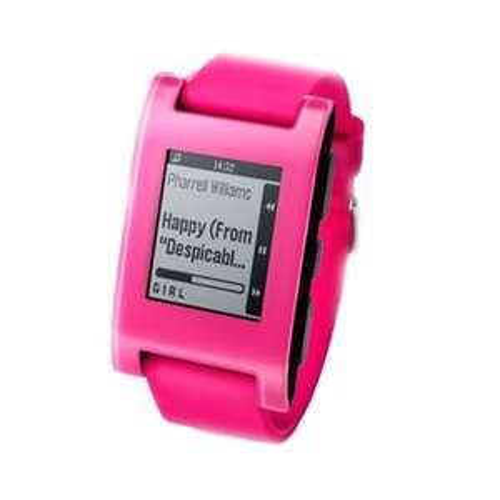 Pebble Original Pink - Idealo ab 94,99 Euro