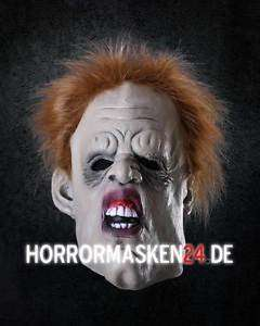 [Ebay]Halloween Maske aus Latex 40% Rabatt