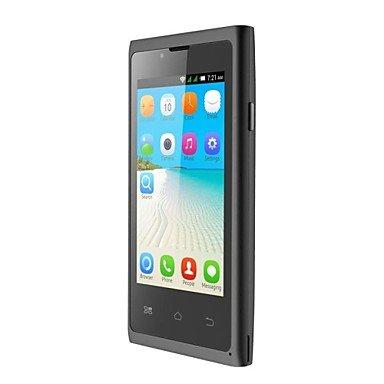 BQ - S37 Android 4.4 Smartphone für 36€ (Dual-SIM, mit 3g, Bluetooth 4.0, kabellosem Laden)