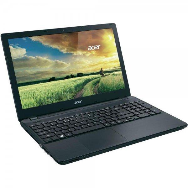 [Einzelstück, Conrad B-Ware] Acer Aspire E5 15.6 Zoll Notebook AMD FX 8 GB 1000 GB SSHD Radeon R7 für 374€