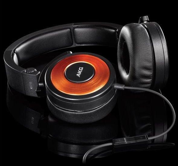 [redcoon.de] AKG K 619 ORN Orange (DJ-Kopfhörer) / Bestpreis