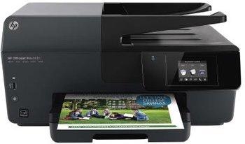 HP Officejet Pro 6830 4in1 Inkjet bei Viking zu 94 Euro statt sonst bei idealo ab 111 Euro - immerhin 17 Euro sparen
