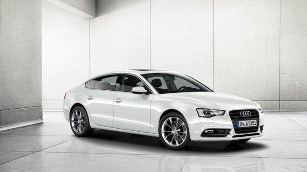 Audi A5 Gewerbeleasing ab 139,00€ netto im Monat