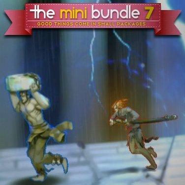 [STEAM] The Mini Bundle #7 @ Groupees