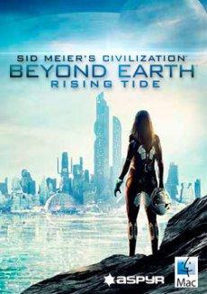 [Steam] Sid Meier's Civilization: Beyond Earth - Rising Tide (add-on)  ca. 15,26€ @ Nuuvem OHNE VPN