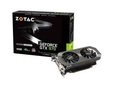 ZOTAC GeForce GTX 970 OC für unter 300€