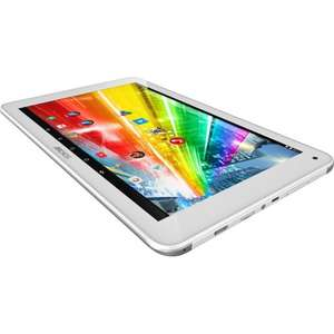 [Conrad] Archos 101c Platinum Android-Tablet 25.7 cm (10.1 Zoll) 16 GB WiFi Weiß 1.3 GHz Quad Core Android™ 5.0 Lollipop 1280 x 800