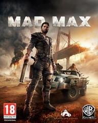 [cdkeys.com] Mad Max + The Ripper DLC (Steam)