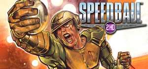 (Steam) Speedball 2 HD für 61 Cent @ Greenmangaming