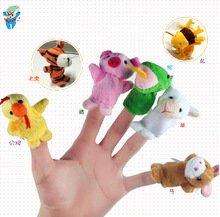 (CN) 12x Fingerpuppen für 2,75€ @ Aliexpress