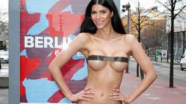 [GAFFER-ALARM] 19. Venus Erotikmesse in Berlin - Tagesticket für 17,50€ über Groupon (lokal)
