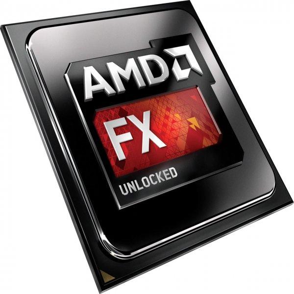 Wieder da & billiger! AMD FX Series FX-9590 8x 4.70GHz So.AM3+ TRAY für 169,90 @ MF ab MN