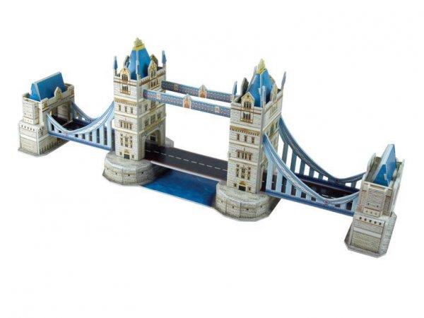 London 3D Puzzle bei LIDL
