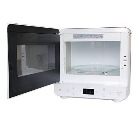 Whirlpool MAX 38 DE Mikrowelle mit Quarzgrill und Crisp-Funktion: 70,94€ statt 153,79€