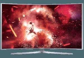 [Mediamarkt Porta Westfalica-Bundesweit] SAMSUNG UE55JS9090Q | 138cm(55Zoll) 3D-Curved-SUHD-LED-TV | 1999€ + 49€ Versand Bundesweit