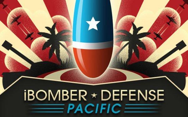 [iOS] ibomber defense pacific (statt 2,99€)