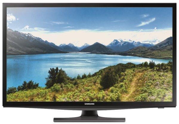 [Conrad] Samsung UE28J4100 70 cm (28 Zoll) Fernseher (HD-Ready, Twin Tuner) Bestpreis
