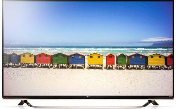 [Saturn] LG 60UF8519 151 cm (60 Zoll) Fernseher (Ultra HD, Triple Tuner, 3D, Smart TV)