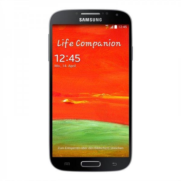 Ebay WOW Galaxy S4 für 279€