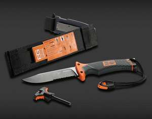 Gerber Bear Grylls Survival Messer Ultimate 39.- inkl statt 68,70.-