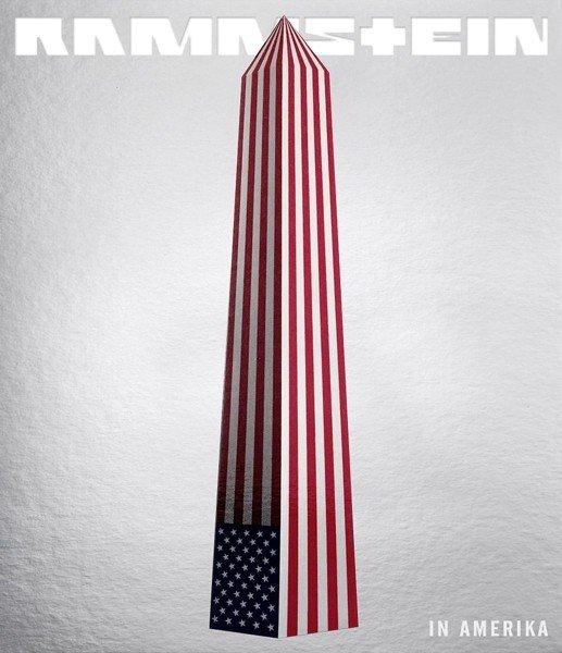 [Blu-ray] Rammstein in Amerika (Digipak) @ Müller