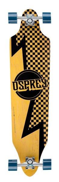Osprey Longboard Bolt für 69,80 Euro statt 110 € (ebay Vergleichspreis 89 Euro)