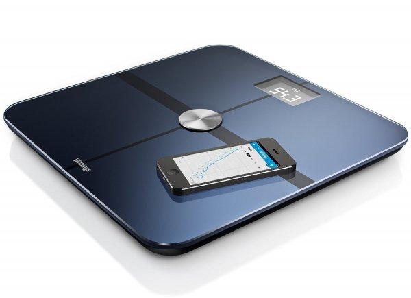 [Amazon] Withings WS-50 Smart Body Analyzer