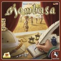 [Thalia] Strategiespiel Mombasa - Highlight aus der Spielemesse Essen