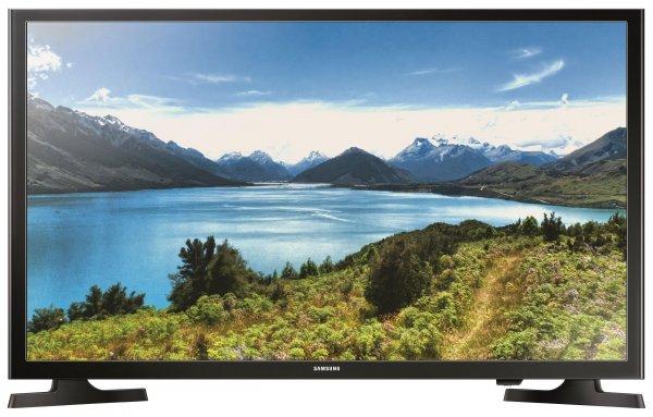 [amazon.de Blitzangebot] Samsung UE32J4000 32 Zoll Fernseher (HD-Ready, DVB-T/DVB-C, 2 x HDMI, USB Media Player, A+)