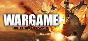 [Steam] Wargame: Red Dragon für 9,99€