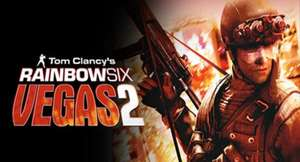 [UPlay] Tom Clancy's Rainbow Six Vegas 2 (PC) direkt im Ubisoft Shop