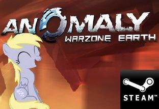 Anomaly: Warzone Earth (STEAM / Games Republic / *wieder verfügbar*)
