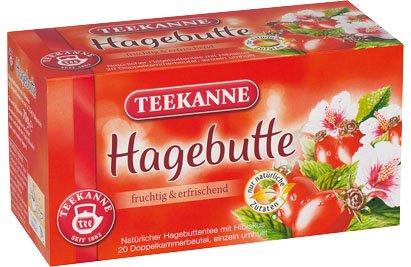 [Kaufland - nicht in Düsseldorf/NRW?] Teekanne Kräuter- oder Früchtetee für 0,84 (50% günstiger)