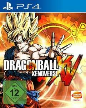 [Conrad] Dragonball Xenoverse (XBO) für 28,75€ (Link im 1. Kommentar)