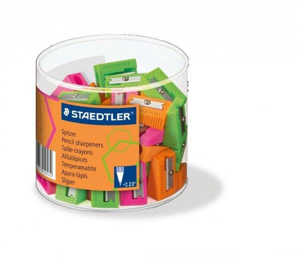 [Preisfehler] Staedtler 51050 Spitzer im Köcher-Display, 60 Stück @amazon Marketplace