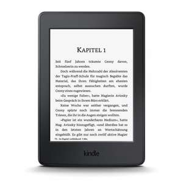 [Amazon] Kindle Paperwhite 2015 für 99,99€ - 20€ Preisreduktion
