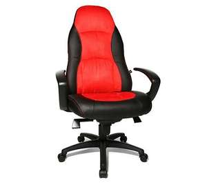 Topstar Chefsessel Speed Chair bei plus.de