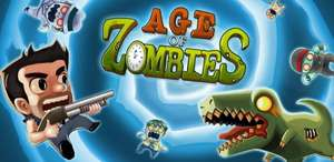 Age of Zombies für 10 Cent @ GPlay