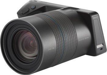 Lytro ILLUM Lichtfeld-Kamera 2. Gen (40 Megaray Sensor, 8,3-fach opt. Zoom, 30-250 mm Brennweite)(340€ unter Idealo)