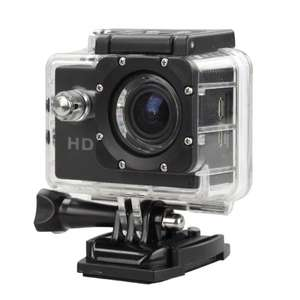 China Action-Cam SJ4000 (NICHT ORIGINAL) für ~27,85 €
