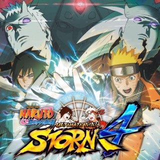 "Naruto Shippuden: Ultimate Ninja Storm 4 (Xbox One)/PS4 ""Vorbestellung""  @Coolshop"